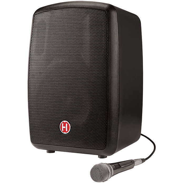 Harbinger RoadTrip RT25 with Microphone