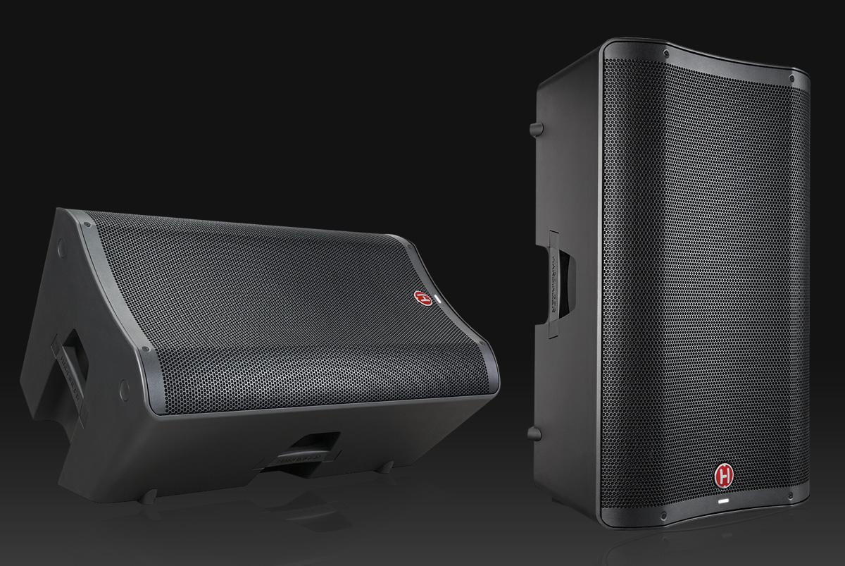 Harbinger V2308 Powered Loudspeaker