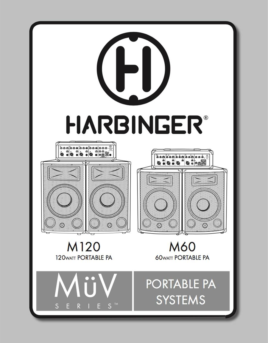 M60 M120 Owner Manual