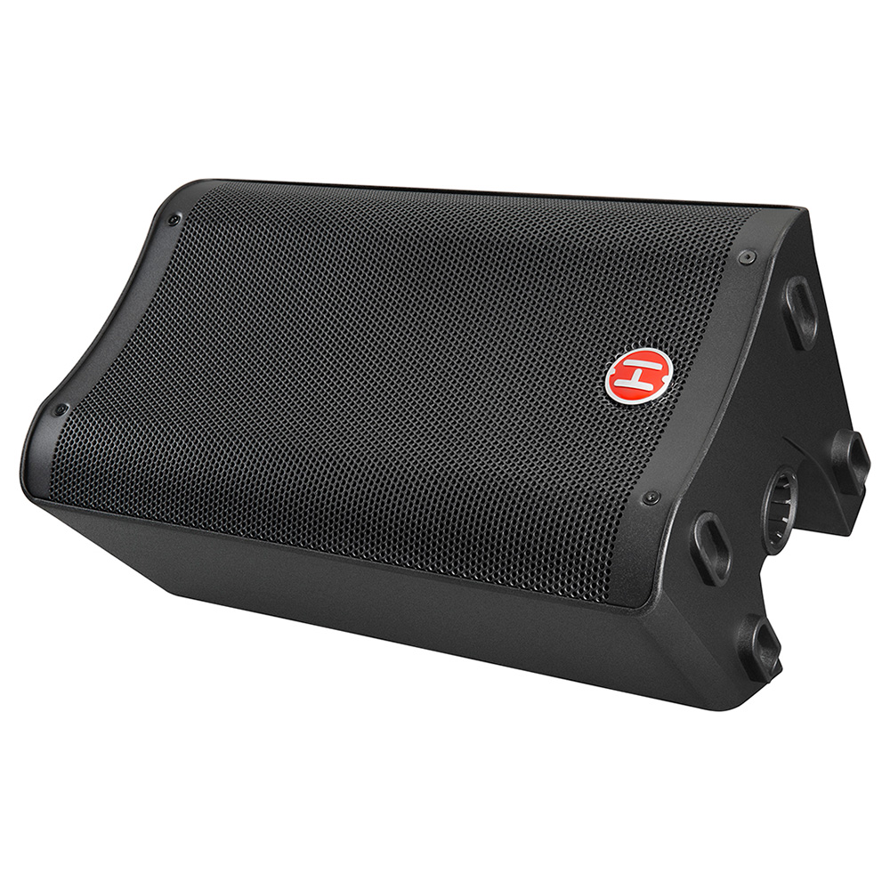Harbinger M100-BT Portable PA Wedge